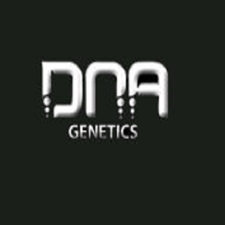 DNA Genetics Seeds GYO Collection