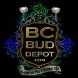 BC Bud Depot Seeds