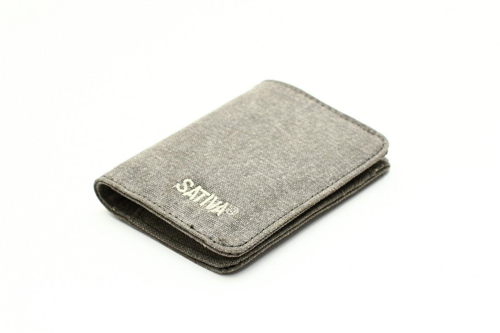 Hemp Wallet J