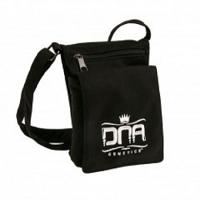 DNA Genetics Hemp Travel Bag with Hidden Pocket