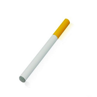 Disposable E-Cigarette
