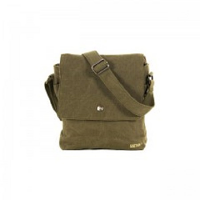 Hemp Petite Shoulder Bag