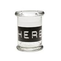 420 Classic Jar Herb