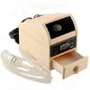 Vapor Herbal & Aromatherapy Stash Box Vaporizer