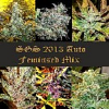 Secret Garden Seeds Auto Feminized Mix