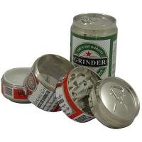 Beer Can Grinders