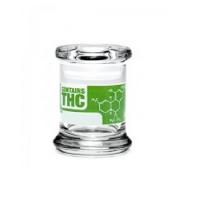 420 Classic Jar THC Write & Erase