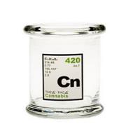420 Classic Jar Cannabis