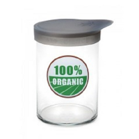 420 Soft Top Jar 100% Organic