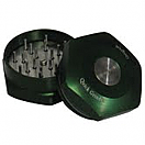 Quick Herb Grinder in Green