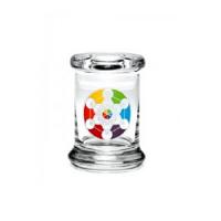 420 Classic Jar Metatron's Cube